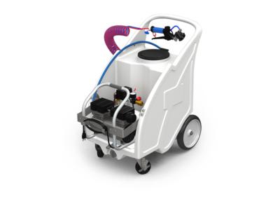 15 Gallon Electric Fog / Mist Unit