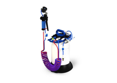 Air Powered Portable Mist Unit, 5 Liter