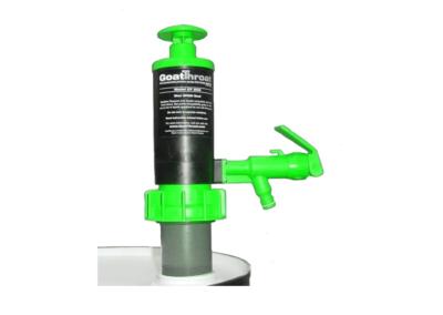 GoatThroat™ Precision Drum Pump