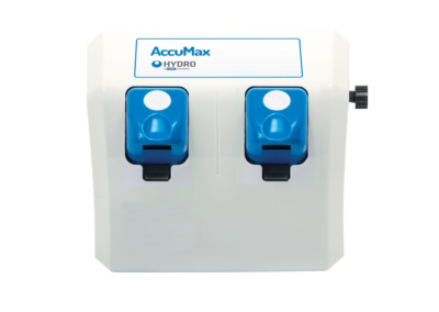 Hydro AccuMax Dilution System, 2-Button Dilution, Low Flow & High Flow