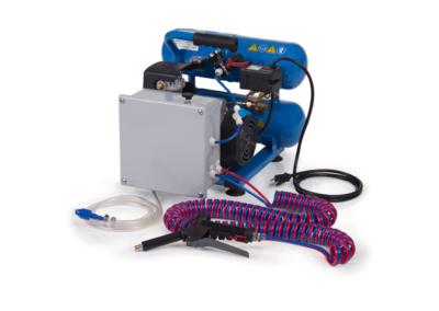 Pre-Mix Electric Foam Unit