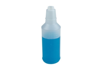 32 oz Plastic Bottle