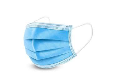 Trust™ Disposable Ear-Loop Face Masks