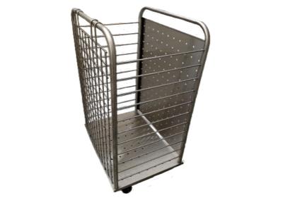 Autoclavable Sterilizer Rack