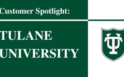 Customer Spotlight: How Tulane University Builds a Better Biosecurity Program Using Peroxigard™